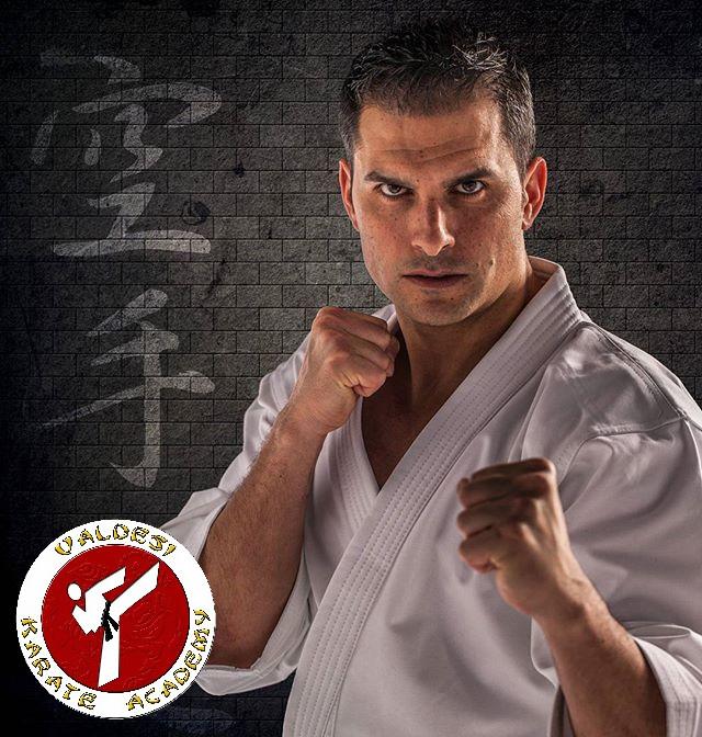 Valdesi Karate Academy